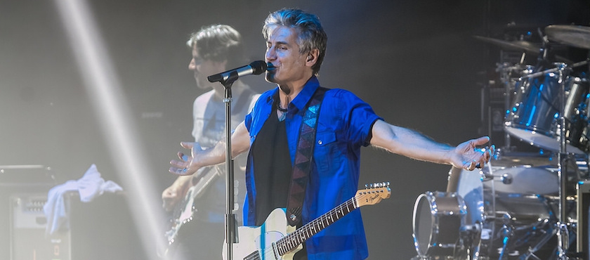 Ligabue concert Cagliari 2017 Made in Italy