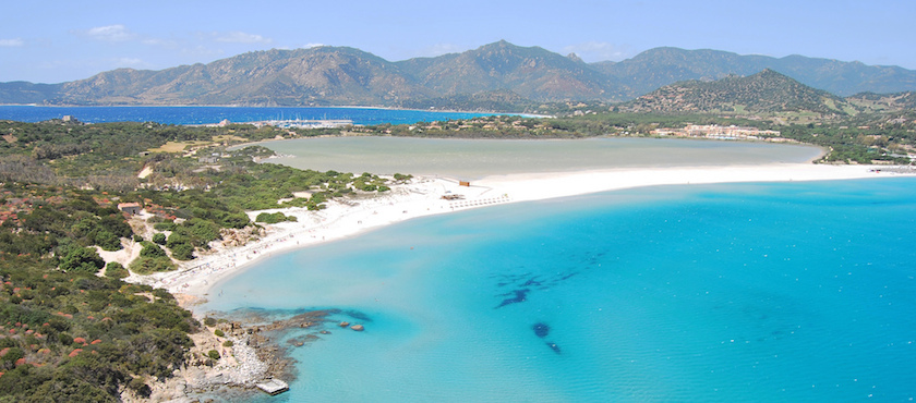 southern sardinia most beautiful beaches