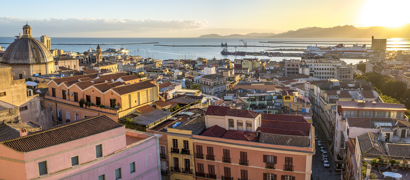 Cagliari and surroundings: what to see