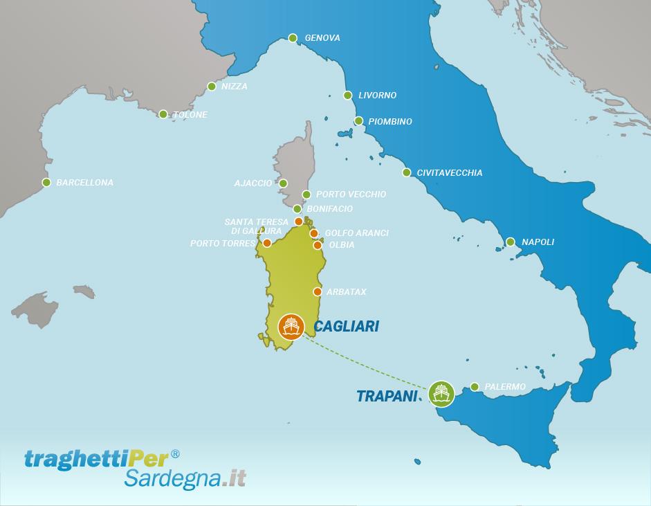 Port of Trapani