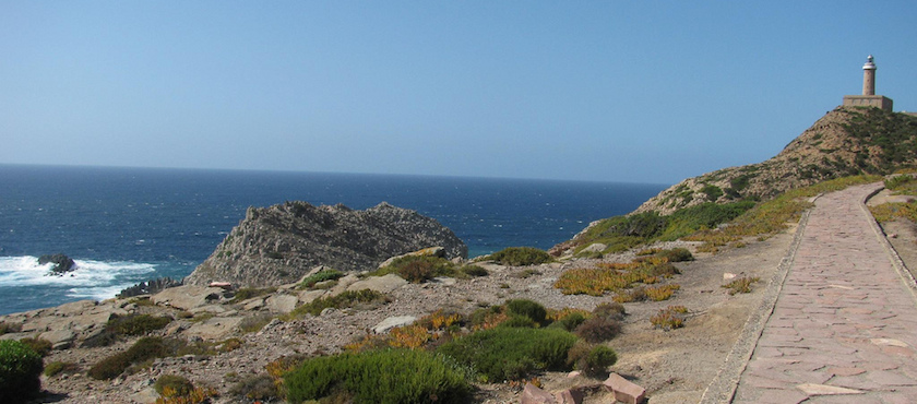 Sardinia southwest where to go