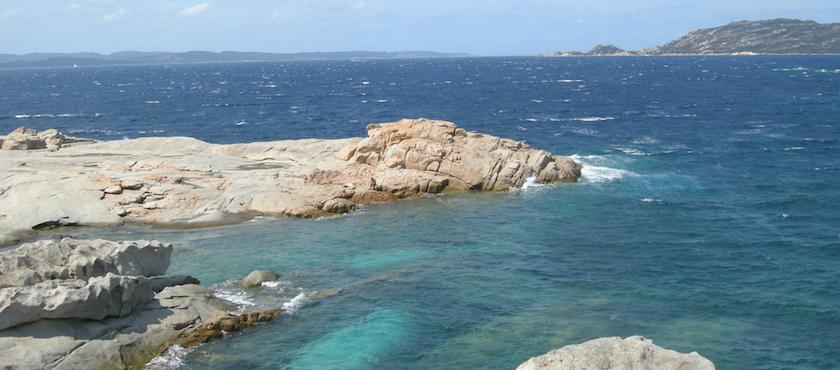 Sardinia Blue Flag 2018 beaches