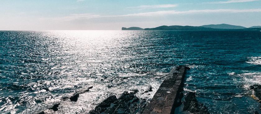 summer 2018 in Sardinia