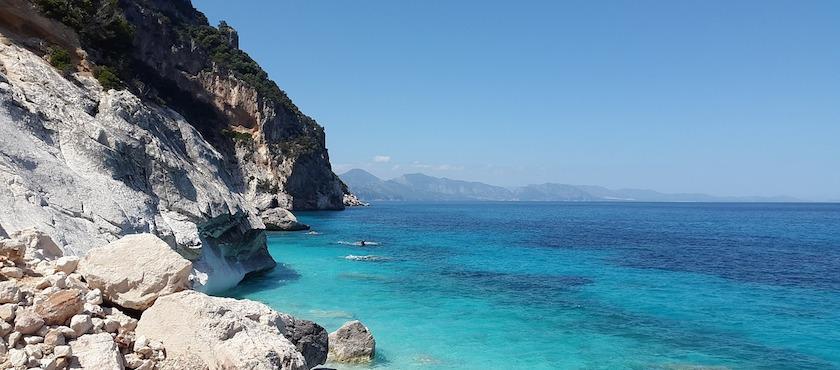 ferries to Sardinia in september