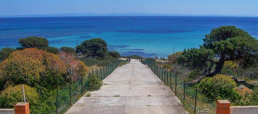 excursion to Asinara