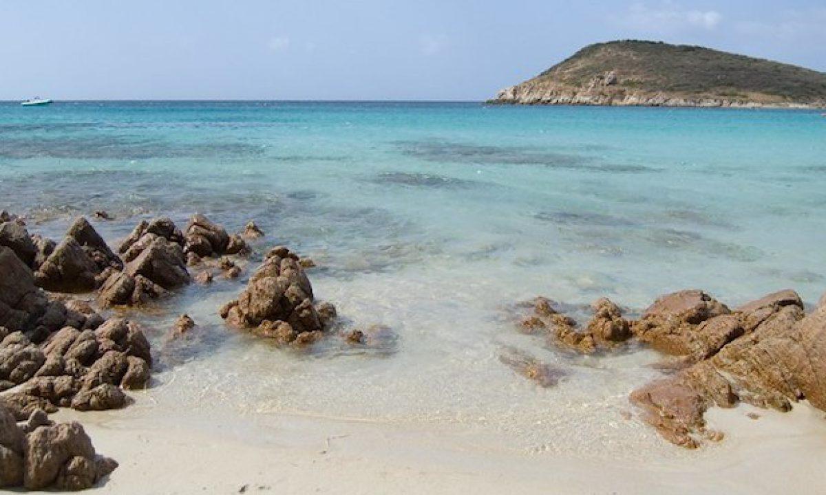 The 20 most beautiful white sand beaches in Sardinia