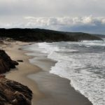 Sardegna spiagge inverno