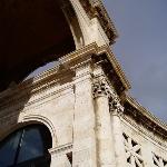 Bastioni Cagliari