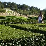 Parco Monte Claro Cagliari