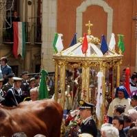Festa Sant'Efisio 2014
