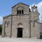 Olbia centro storico