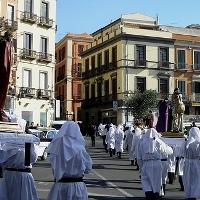 Settimana santa Cagliari 2014