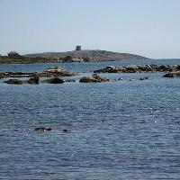 Cala Reale Asinara