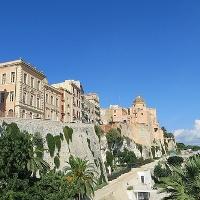 Monumenti aperti Cagliari 2014