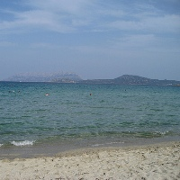 Spiaggia Pittulongu