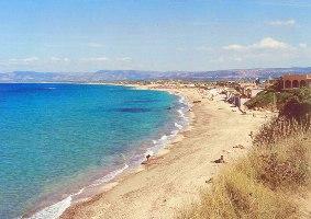 Spiaggia Platamona