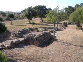 Acquedotto romano Olbia