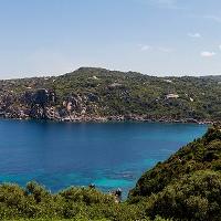 Spiagge Sardegna nord est
