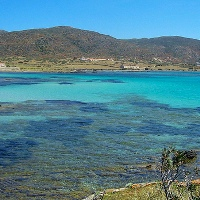 Spiagge Sardegna nord ovest