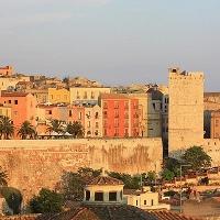 Trekking urbano Cagliari 2014