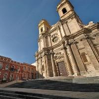 Cagliari quartiere Stampace