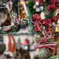 mercatini di Natale a Cagliari 2014