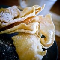 dolci di Carnevale Sardegna