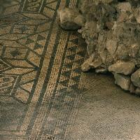 Domus dei mosaici Porto Torres