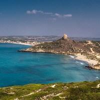spiagge bambini Sardegna