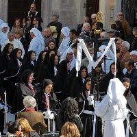 Settimana Santa Cagliari 2015