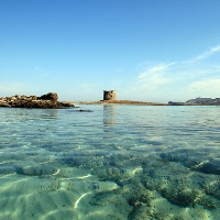 snorkeling Porto Torres