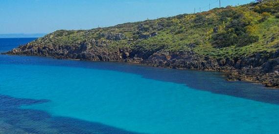 spiagge dell'Asinara