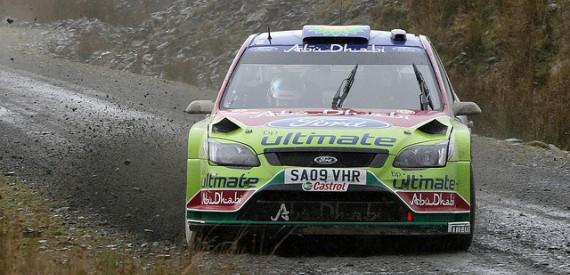 Rally Sardegna Italia 2015