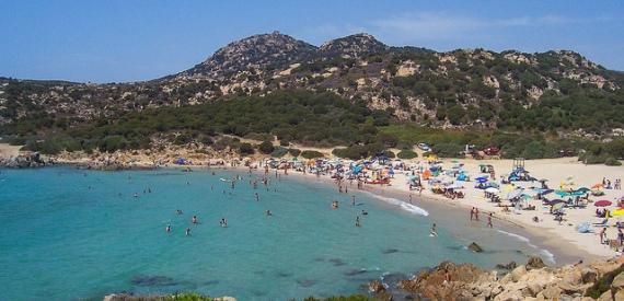 cala Cipolla Sardegna