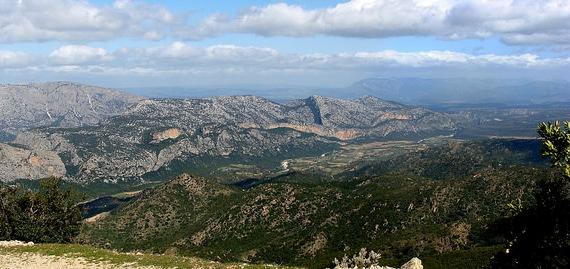 Sardegna non solo mare