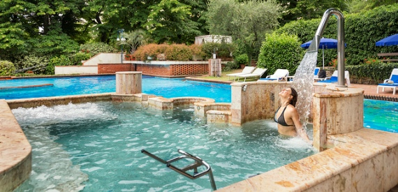 vacanze alle terme in Sardegna