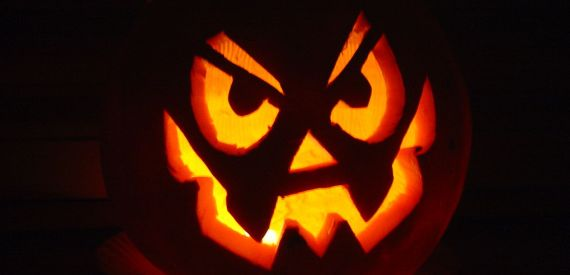 Halloween origine