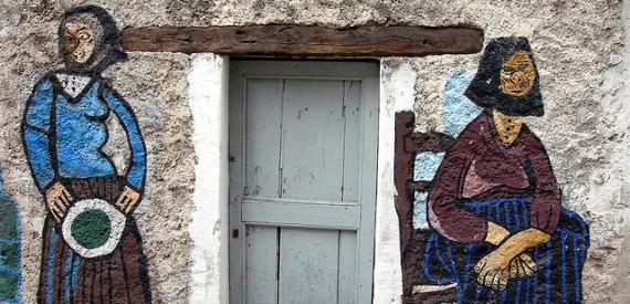 Natale in Sardegna tradizioni: Sa Candelaria