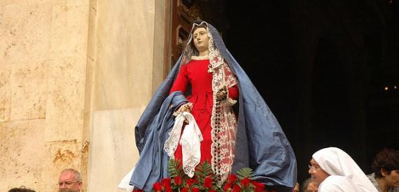 tradizioni pasquali Sardegna