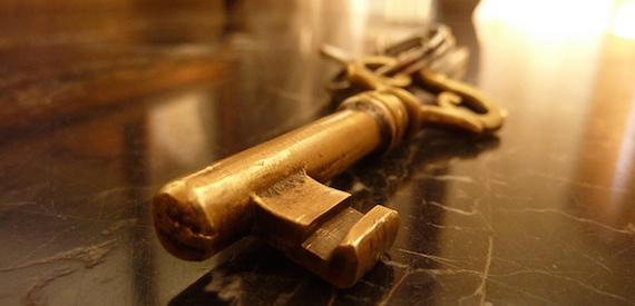 leggende della Sardegna: la chiave del tesoro