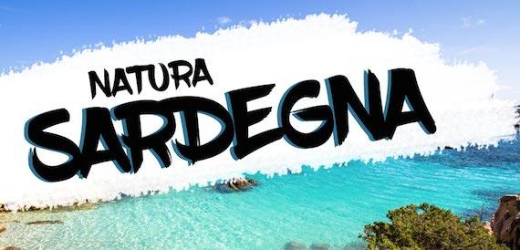 scoprire la natura della Sardegna