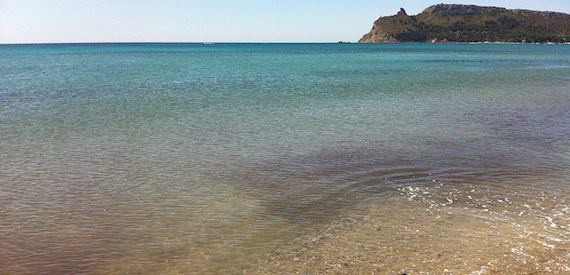 Quartu Sant'Elena spiagge