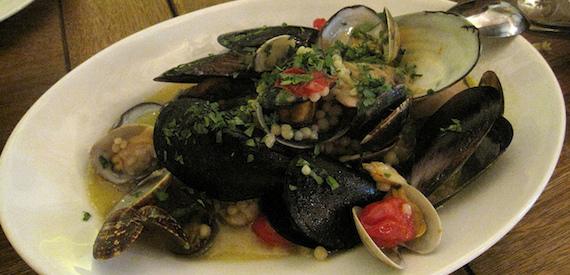 cucina tipica sarda Cagliari