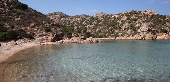 La Maddalena spiagge più belle