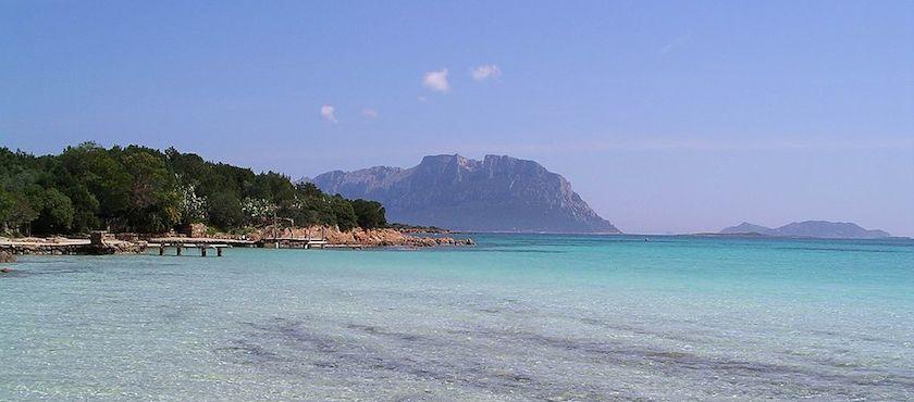 Olbia spiagge più belle