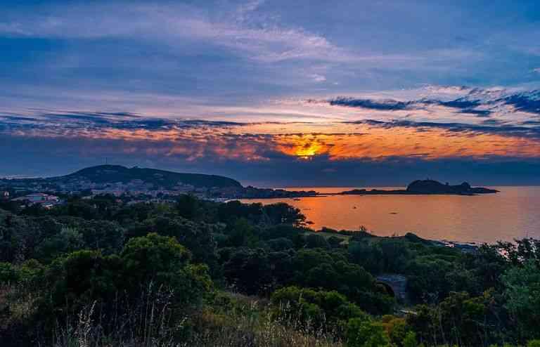 Informazioni turistiche Sardegna