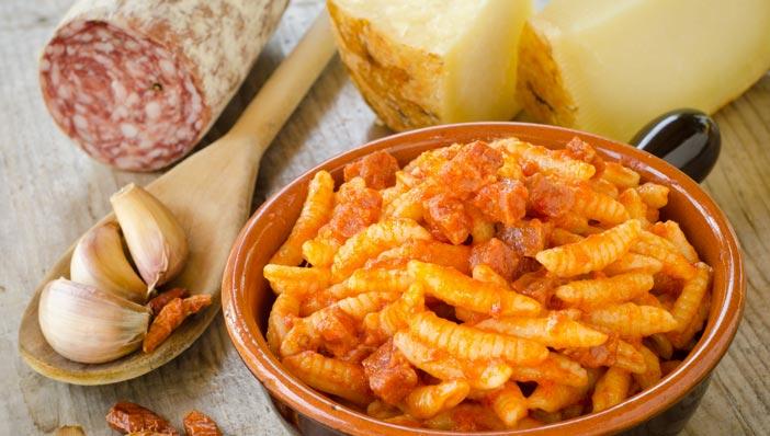 cosa mangiare durante una vacanza in Sardegna