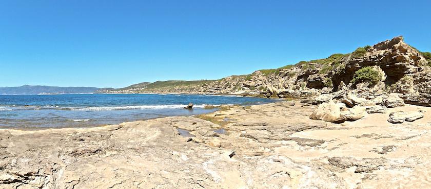 Sardegna spiagge autunno