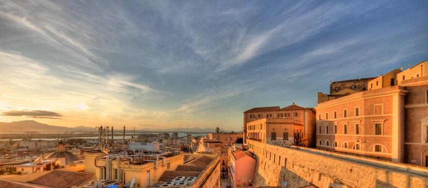 Sardegna città da visitare