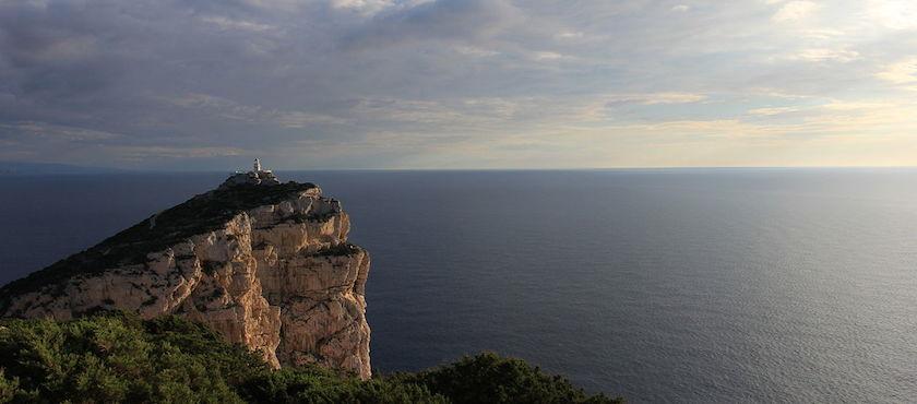 fari della Sardegna